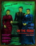 On The Verge - Theatre UAB